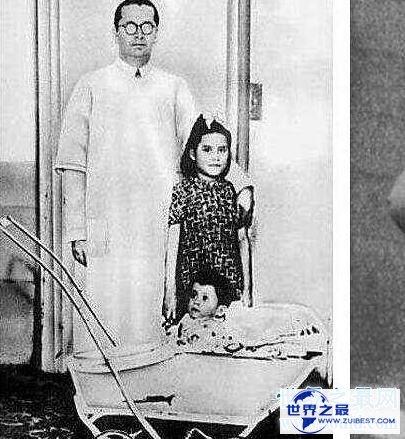 【图】清点世界最小母亲,琳娜·玛迪纳5岁就当妈
