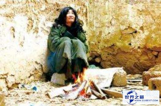 【图】天下第一懒人杨锁,因不肯本人吃饭而饿死在家