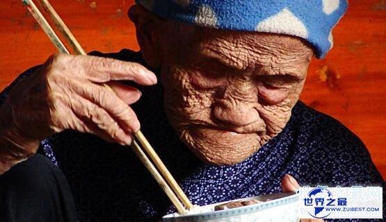 【图】中国最年长寿星,罗美珍活了128岁(横跨三个世纪