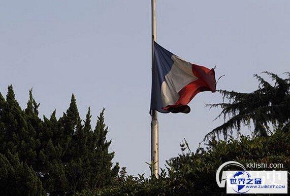 伊斯兰国最新消息:巴黎枪击事情与伊斯兰国is无关