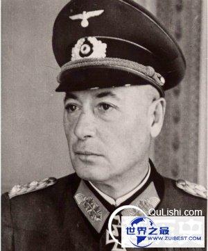 诺曼底登陆战斗德军指挥官:沙漠之狐魔力不在