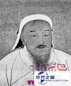《元朝秘史》《蒙古秘史》《元史》成吉思汗墓在中国还是在外蒙古