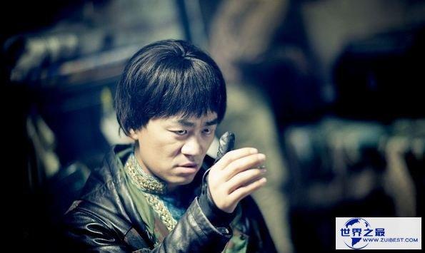 【图】中国最丑明星排行榜,丑的丧尽天良既然是他