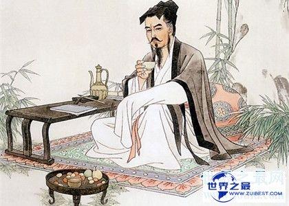 【图】梦回初唐——最佳诗人骆宾王的奇闻趣事