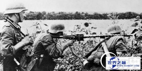 二战揭秘:不怕死的日军为何打不赢怕死的美军?