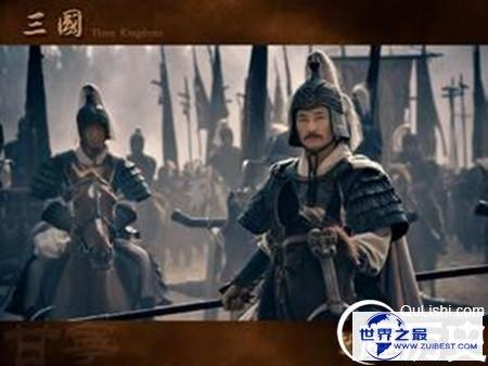 甘宁是三国第一游侠 他差一点搞死曹操改写历史