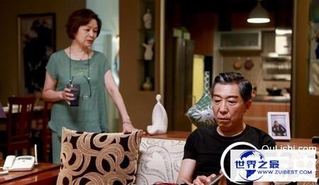 小丈夫陆母谁演的?陆母扮演者刘莉莉集体简介