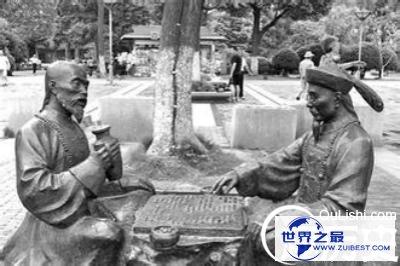 晚清重臣左宗棠轶事:曾经骂出一个两榜庶吉士