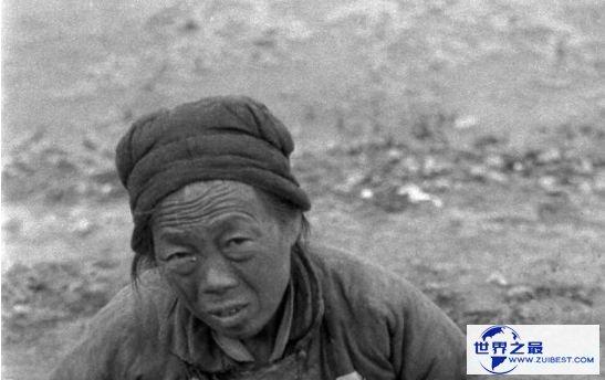 中国遭受最大的地震 死亡28万人的环球大震