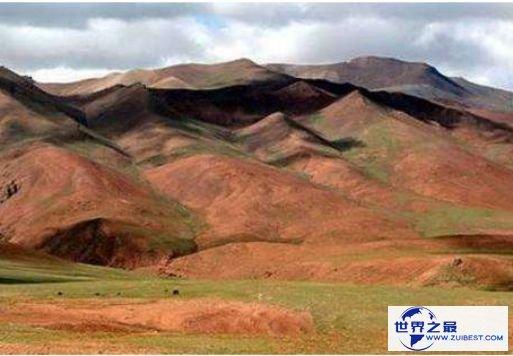 7.藏北——生命的禁区