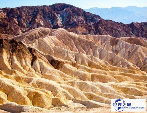 5.意大利死亡谷——动物的墓场人类地狱