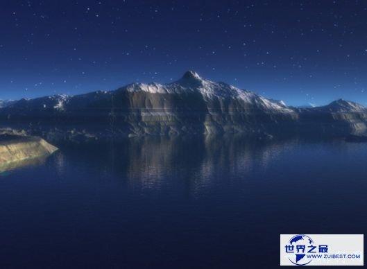 7.世界上最长昼夜的大陆