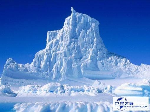 4.平均海拔高度最高的大陆