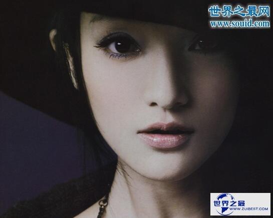 【图】中国最美丽的女明星排行榜,高圆圆位居第一(最
