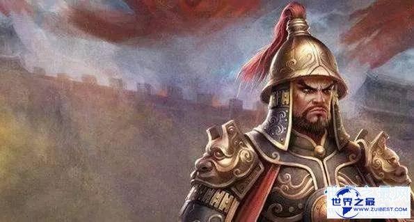 【图】男儿一怒为红颜——吴三桂与陈圆圆