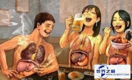 【图】最强揭秘——人体最大的器官是什么