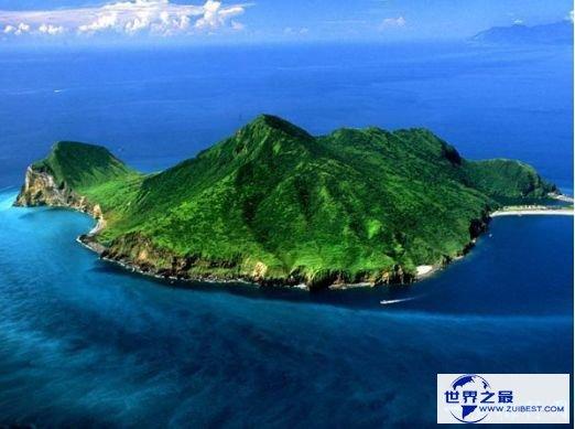 4.龟山岛