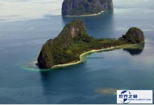2.直升飞机岛