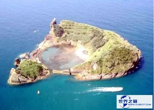 1.葡萄牙披萨岛