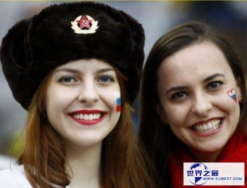 6.俄罗斯