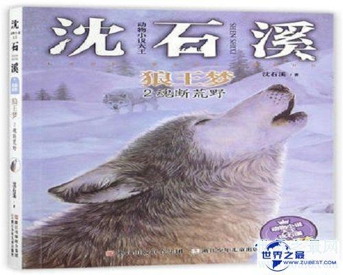 【图】狼王梦的故事,生活的斗争,你敢来吗