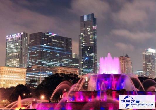 3.芝加哥