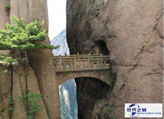 7.中国 安徽黄山步仙桥