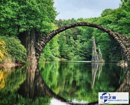 5.德国 魔鬼桥