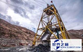 住友金属矿业公司——50千吨