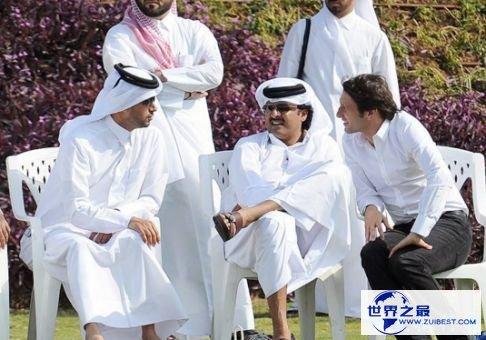 3.卡塔尔