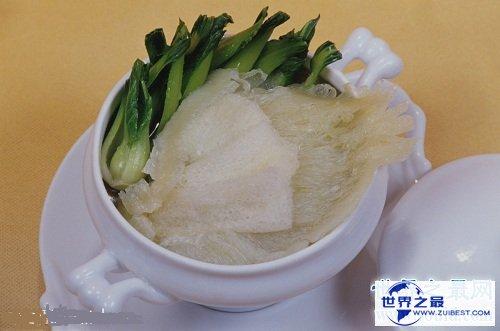 【图】山珍海味之美味鱼翅的做法 你了解多少?