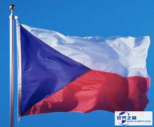 8.捷克共和国