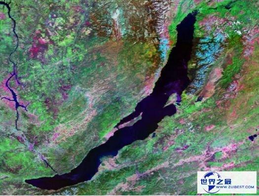 贝加尔湖在清朝以前属于中国