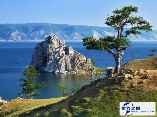 贝加尔湖资源丰富