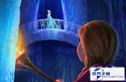【图】冰雪奇缘2即将回归,再续冰雪神话!
