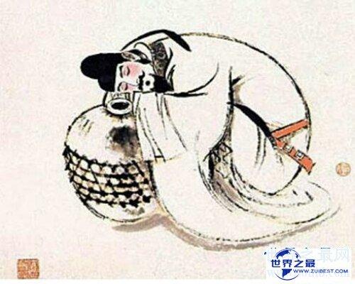 【图】李白是平凡诗人,李白的图片你见过吗?