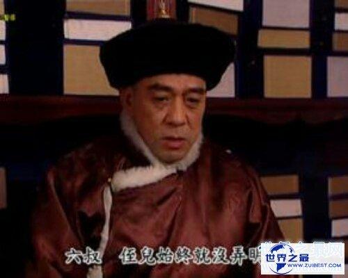 【图】清朝的第一位十分有才的大臣——佟国维