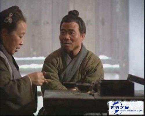 【图】一同来回想武大郎的生存,感受他的年代情感