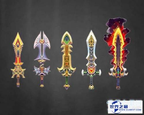 【图】我家后院通向武侠世界之咱们最爱的琥珀之剑