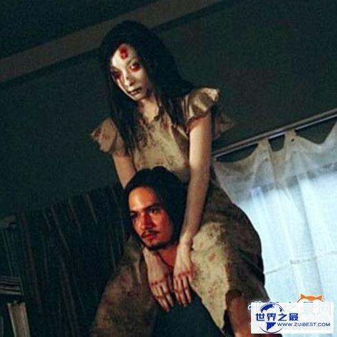 【图】带给你以不让你惊悚的恐怖电影——鬼影