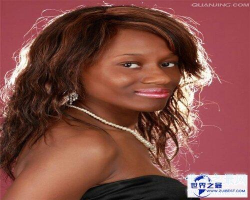 【图】世界上的美女千奇百态,非洲美女又是什么样的