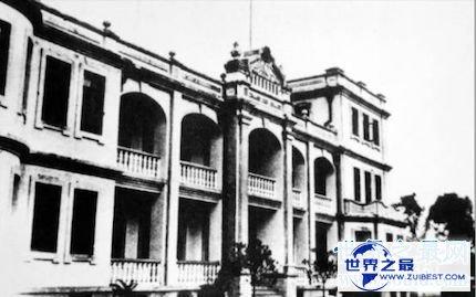 【图】平凡的中国国明党派陆军上将――张作相