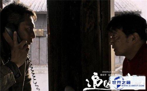 【图】中国最难看的枪战电影清点 张家辉毒战引争议
