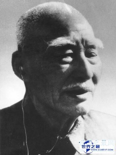 【图】叶圣陶简介及代表作品引见 中国平凡的教育学家