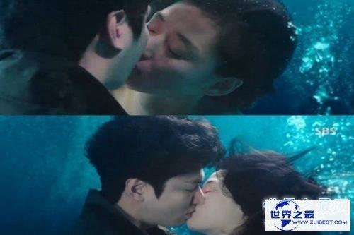 【图】梦见接吻,接吻技巧,透过蒙蒙雨丝,吻湿你干