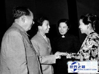 【图】毛泽东最后一段生命旅程的见证人——孟锦云