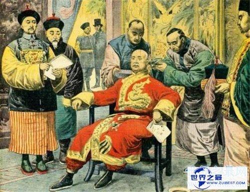 【图】袁世凯简介及历史背景 袁世凯经典语录引见