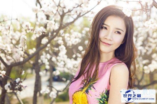 【图】中国边疆女演员徐立 国内新锐组合爱乐团前主唱