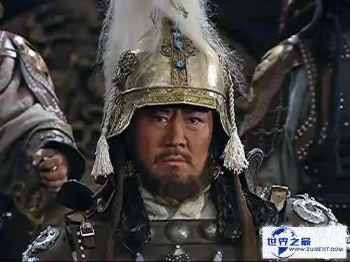 【图】早年有一部历史电视剧叫成吉思汗已胜利在电视