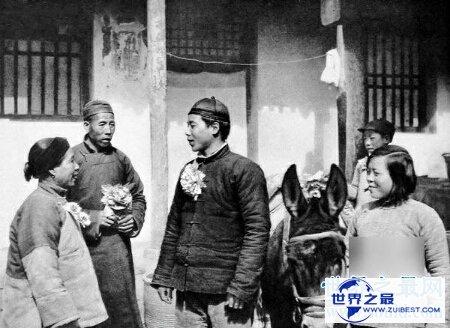 【图】国共内战是中国历史上的一次严重战斗 死伤泛滥